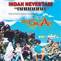 Lirik Lagu Indah Nevertari Rabbana