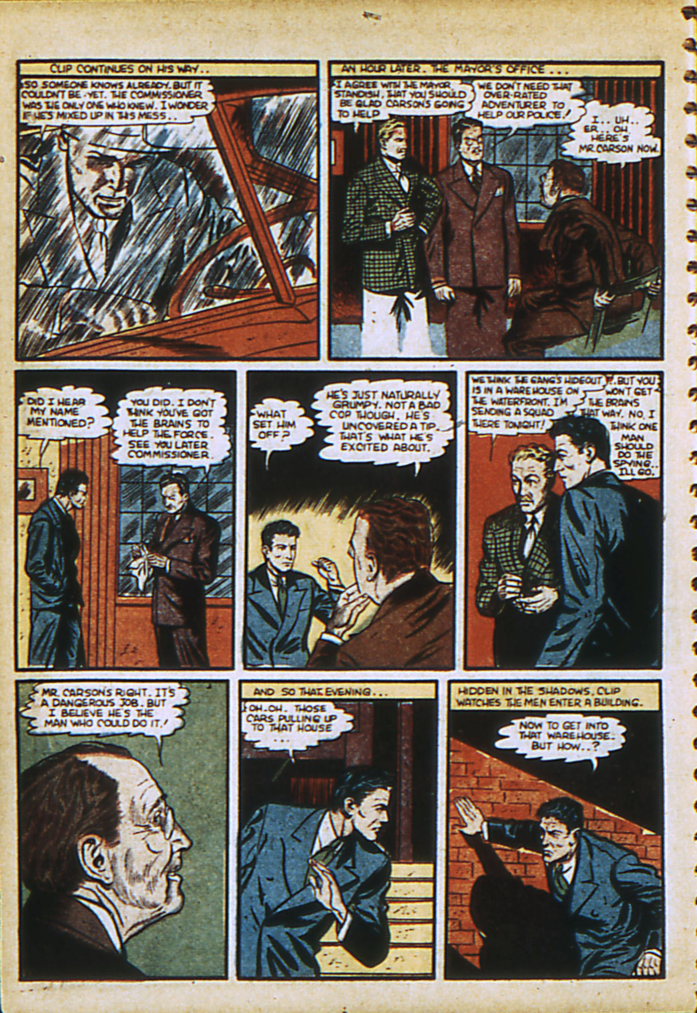 Action Comics (1938) 29 Page 50