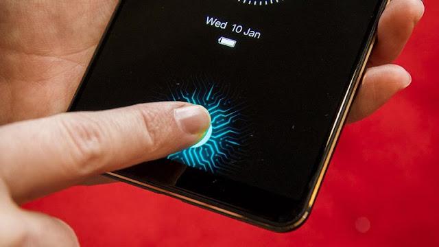 Điện thoại: Samsung Galaxy S10 vững chắc sẽ có cảm biến vân tay siêu âm!!! Galaxy-s10-4