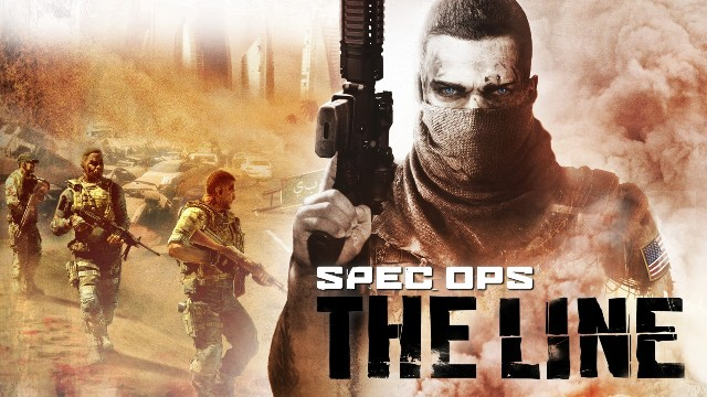 Spec Ops The Line Free Download PC Games