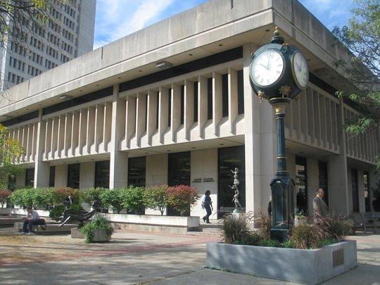 RCN America NY: White Plains Public Library February Events