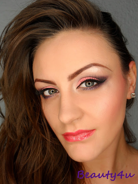 Date makeup ;)
