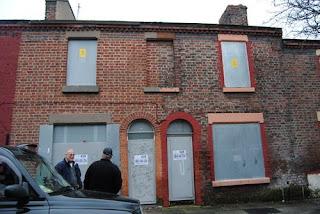Casa natal de Ringo Star, Liverpool