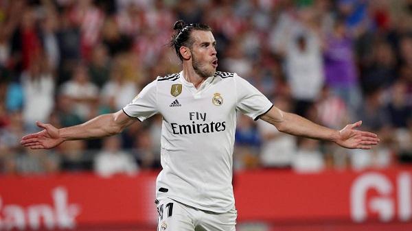 Gareth Bale đạt danh hiệu Cầu thủ trẻ xuất sắc nhất Ngoại hạng Anh mùa giải 2012-2013