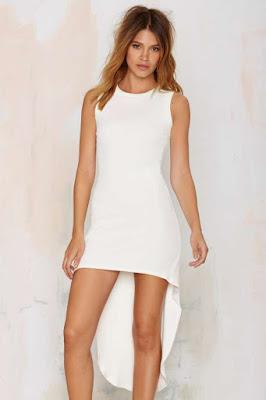 alternativas de Vestidos Blancos