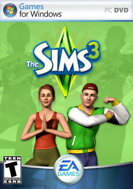 zone download games: Free Download The Sims 3 Pc Games