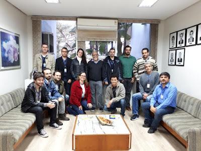 Porto Alegre recebe encontro sobre Sistemas de Alerta