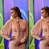 Pregnant Tyra Banks Attends NBC Press Tour