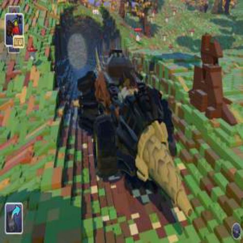 lego worlds PC Game Free Download