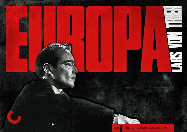 «Европа», Режиссер Ларс фон Триер