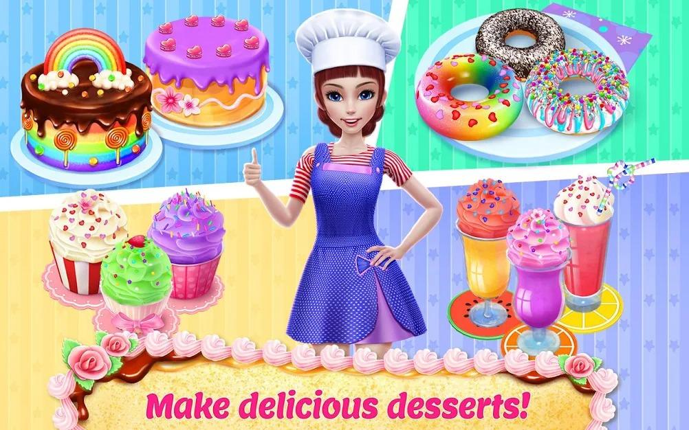 Bakery Empire الاصدار 1.jpg
