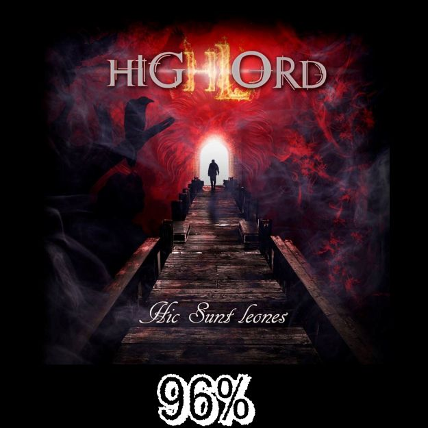 Reviews: Highlord - Hic Sunt Leones