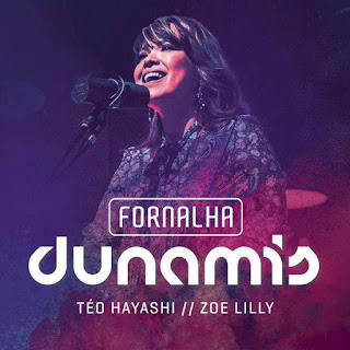 Zoe Lilly – Fornalha Dunamis