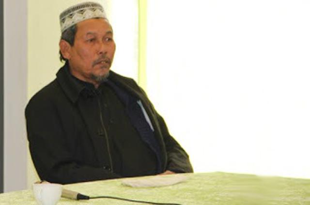 Bakhtiar Abdullah