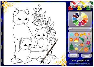 http://www.princesadosjogos.com/colorir-os-gatos.html