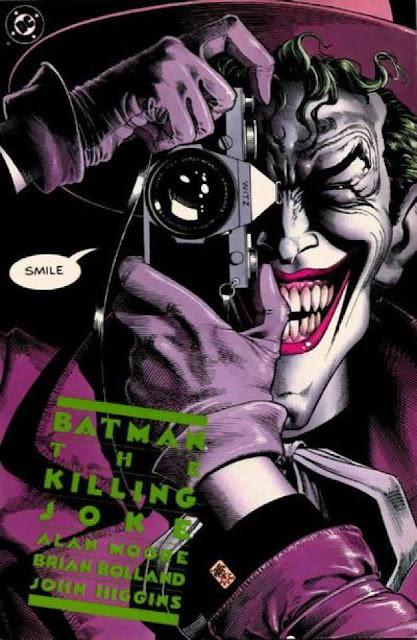 Бетмен: Вбивчий жарт