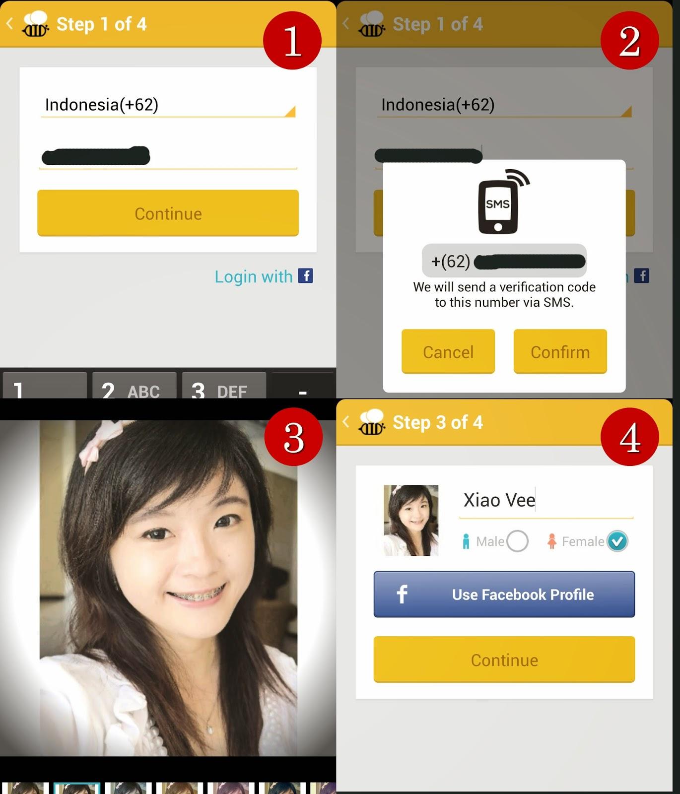 Xiao Vee: Indonesian Beauty Blogger: Temukan Teman Barumu!