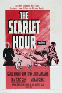 Watch The Scarlet Hour Online Free in HD