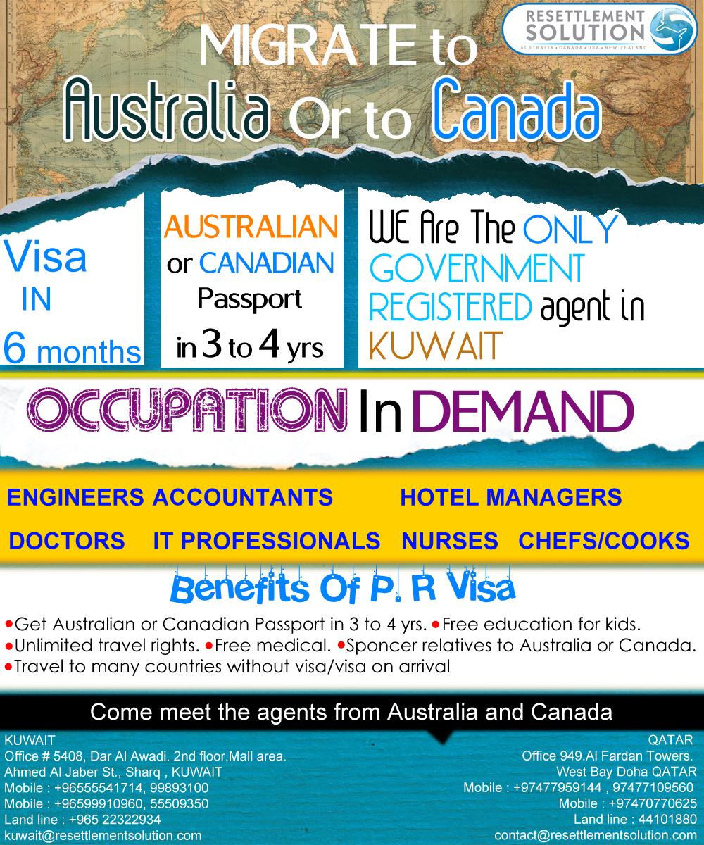 489 Visa Benefits