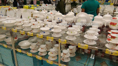 Tempat Shopping Di Langkawi - Tempat Murah