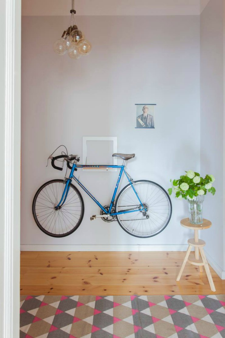 decoración-bicicleta