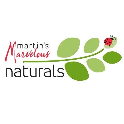 Martin S Marvelous Naturals