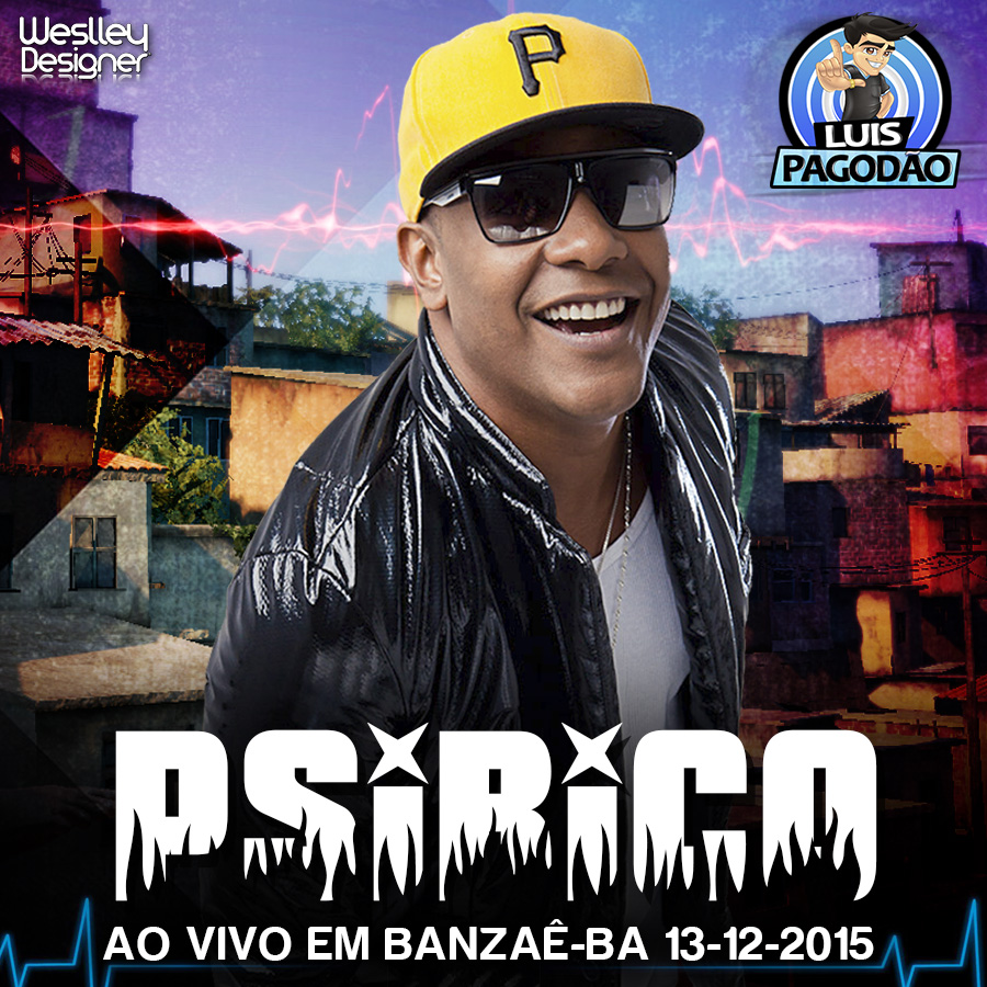 cd do psirico 2012