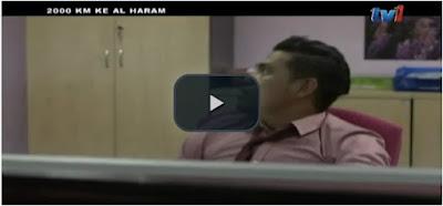 2000km Ke Al Haram Episod 5