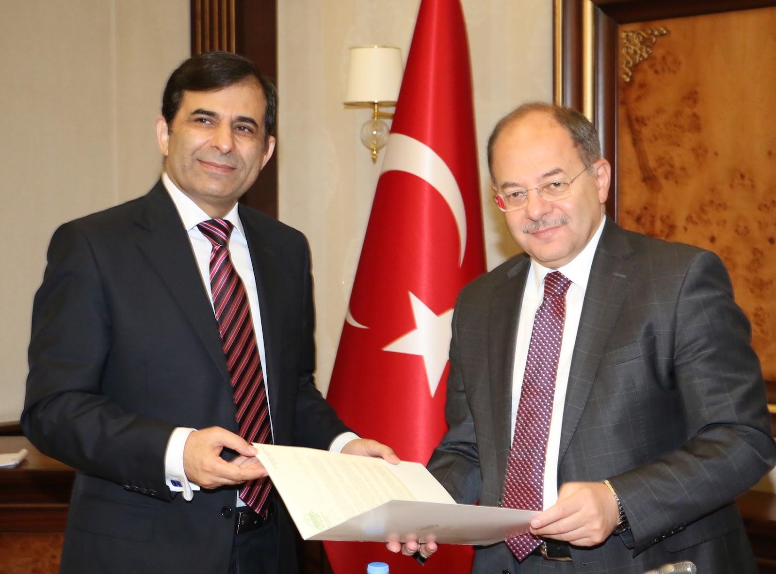 pakistan turkey relationship to america