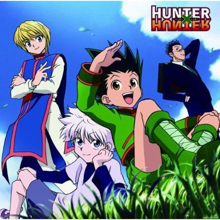 Thợ Săn - Hunter X Hunter Vietsub (2013)