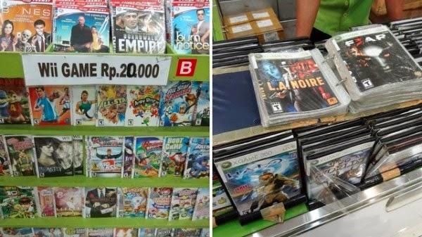 Game Bajakan di Indonesia Menjadi Sorotan Media Luar Negeri