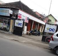 VOC Kampung Inggris Pare Kediri Jawa Timur