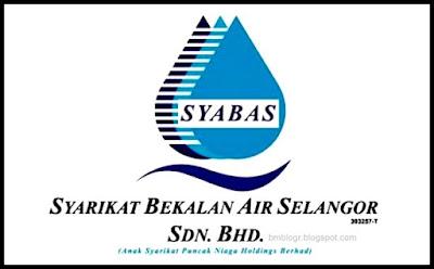 Syarikat Bekalan Air Selangor - SYABAS