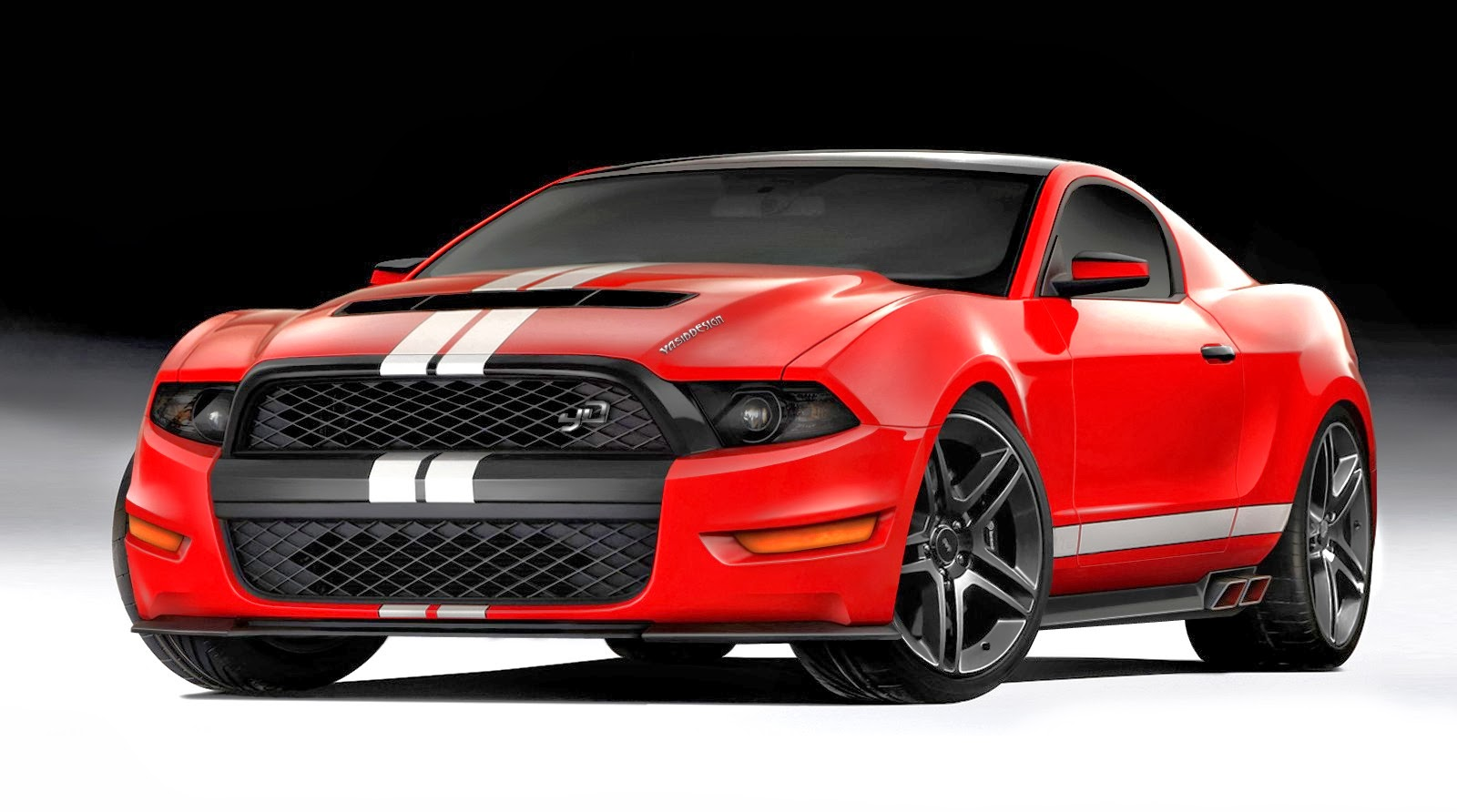 HD Wallpapers: Cars Wallpapers 2014