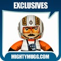 Star Wars Mighty Muggs Wave Exclusives