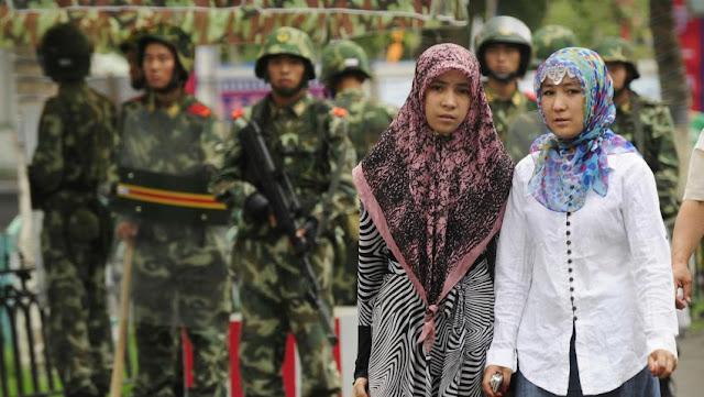 5 Hal yang Bisa Kita Lakukan untuk Membantu Muslim Uighur, Nomor 3 Seringkali Kita Abaikan
