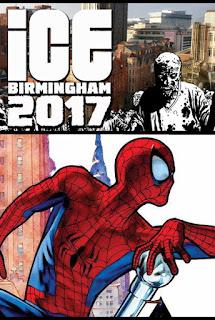 ICE 2017 Birmingham
