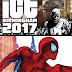 ICE 2017 SLOTT'S IN ANOTHER COMIC BOOK CREATOR!
