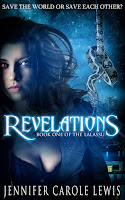 Books2Read Link: Revelations