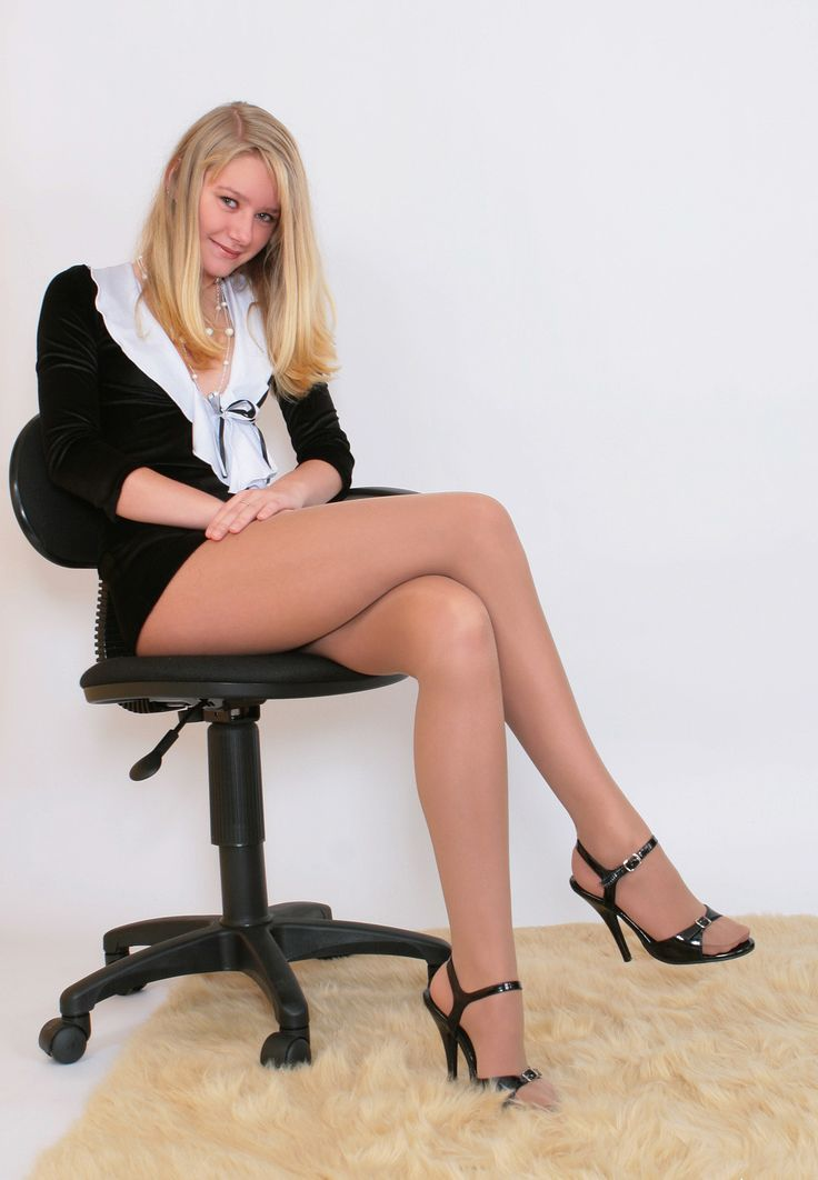 Hot pantyhose