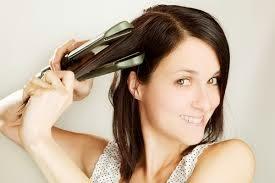 mencatok rambut berlebihan bisa mengakibatkan rambut rusak