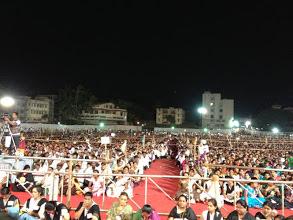 Shraddhavan-listening-discourse-of-Sadguru-Aniruddha-Bapu