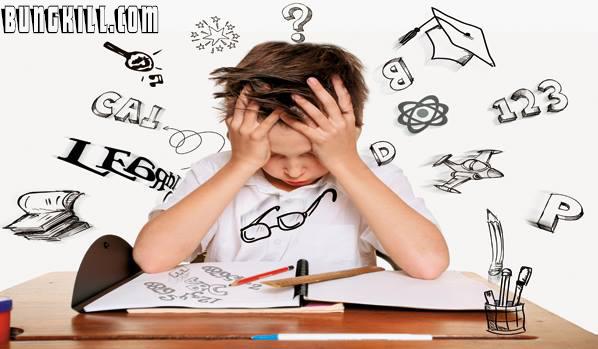 Penyakit Disleksia: Jenis - Jenis, Gejala, Dampak, Dan Cara Mengobatinya