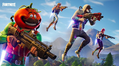 Download Fortnite – Battle Royale Apk + Launcher for android