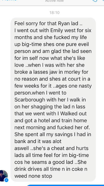 This Girl Accused a Guy of R*Ping Her! She Was Surprised to Find out That He Has Plenty of Evidence to Show That She Is Lying!