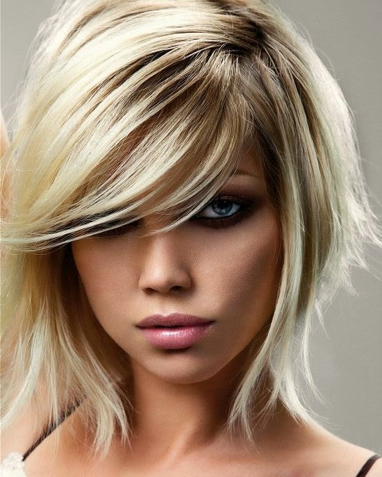 Short Hairstyles For Women Over 40 2014 Short Hairstyles