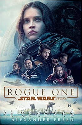 Download Free Rogue One A Star Wars Story by Alexander Freed Book PDF