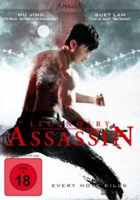 Legendary Assassin 2008 Hindi Dual Audio Full Movie Download