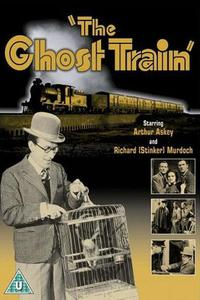 Watch The Ghost Train Online Free in HD
