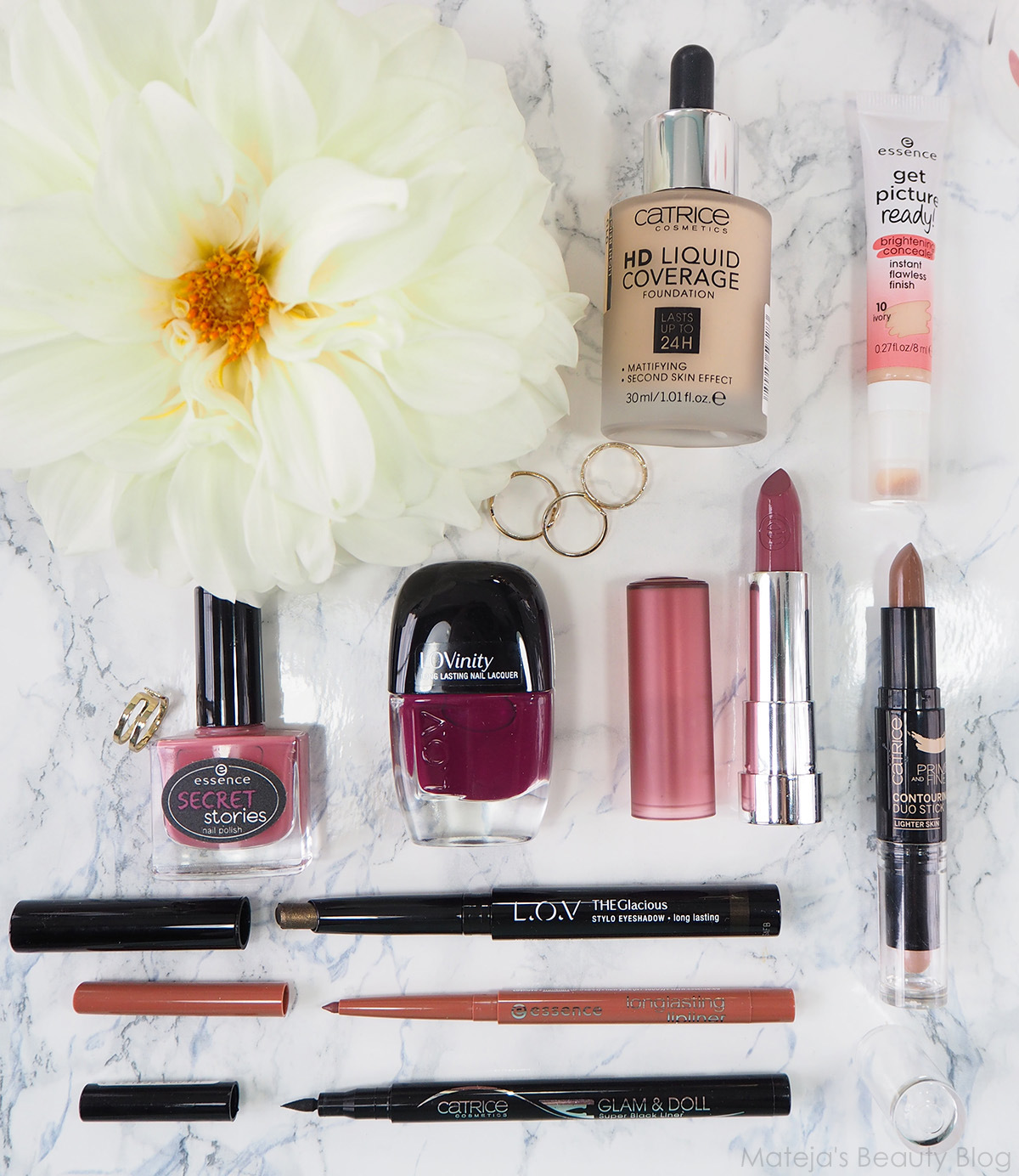 New in #47 and Mateja's Beauty Blogs Turns 6